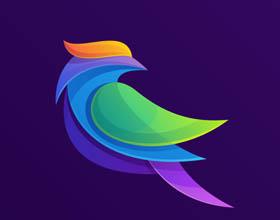 印尼设计师albert kalingga图形logo设计作品(一)