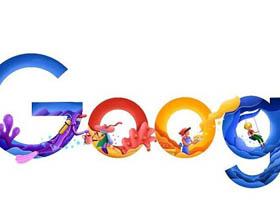 惊艳!用插画重新设计的全球著名品牌logo