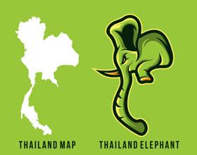 国外精美logo设计作品集锦 (246)