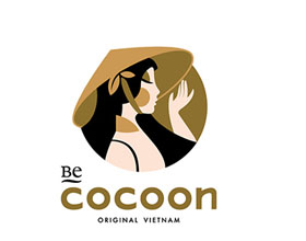 越南设计师Dat Trong Do标志设计作品