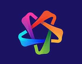30个炫酷的3D标志设计欣赏