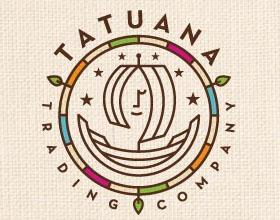 40个创意船舶元素logo设计灵感