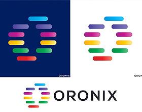标志设计师Ashfuq Hridoy图形logo设计作品