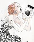 Raphael Vicenzi时尚插画设计
