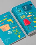 汉堡BVE企业画册设计