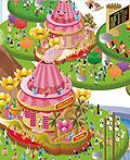 彩虹糖是从哪里来的―幻想插画设计
