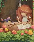 平克顿小猫咪的故事