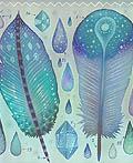 树林项目插图设计