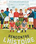 全球足球史插图欣赏
