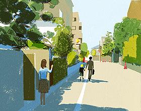 东京插画家Tatsuro Kiuchi最近的作品选集
