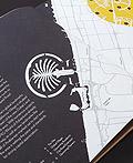 California Village地产项目楼书设计