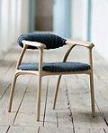 美丽的触觉椅