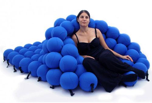 柔性座椅设计