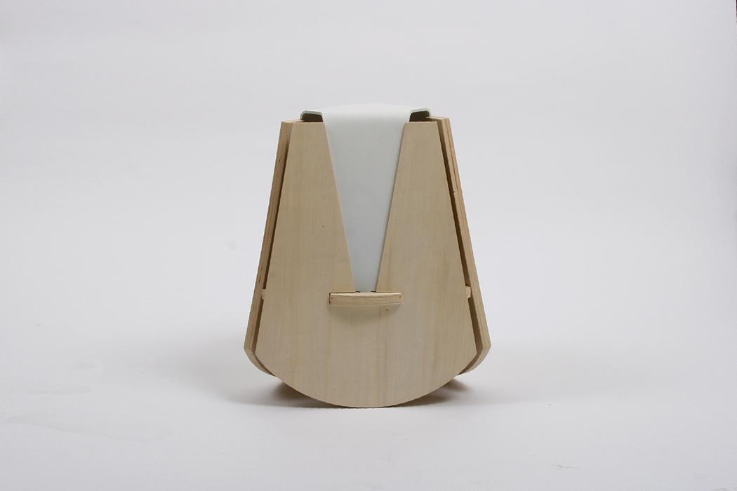 几何天才:摆动凳子