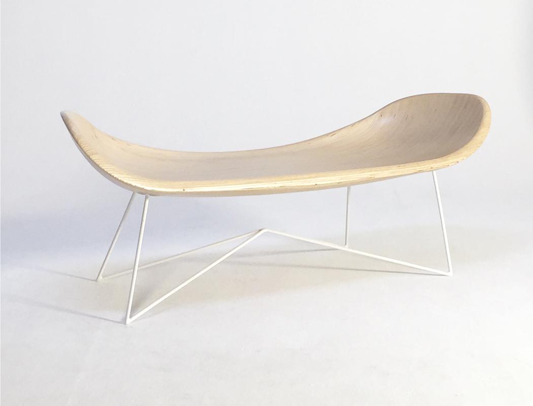艺术性手工座椅