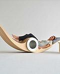 最完美的人体工程学座椅