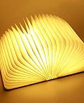 神奇的创意lumio书灯