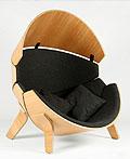 隐藏的椅子―儿童椅