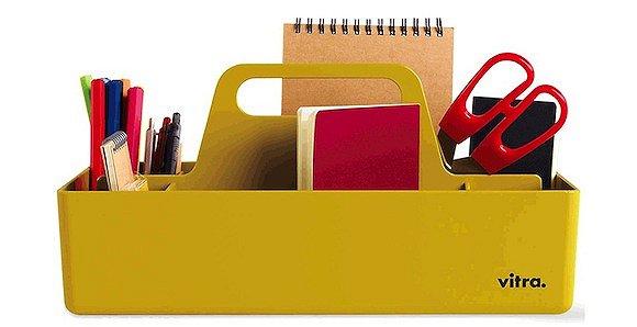 让小窝变得整洁的收纳装置设计