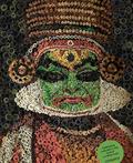 印度的颜色――Conqueror Paper ��古�