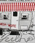 Atelier Martino&Jaña海报设计作品欣赏
