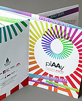 plAAy计划海报设计