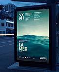 新西兰交响乐团2012活动海报设计