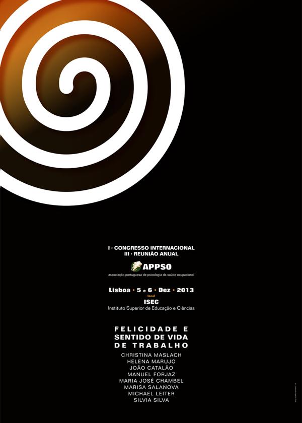 CQL中国设计在线-葡萄牙Portugal商业海报设计