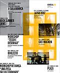 CCVF活动海报设计