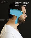 25张非常酷的海报设计欣赏
