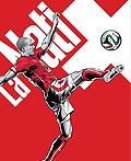 2014年世界杯32强宣传海报