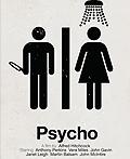非常酷的象形电影海报