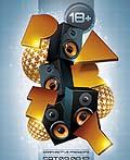 35个创意海报设计欣赏
