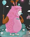 渥太华国际动画节海报设计
