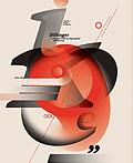 30个漂亮的字体在海报设计中的运用实例