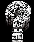 50幅国外漂亮的字体海报