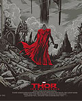 墨尔本设计师泰勒电影海报设计欣赏