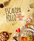 Sysla Osorio食物摄影海报