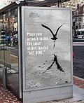 70幅专业的创意海报设计模型