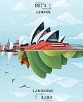 27幅非常酷的创意海报设计