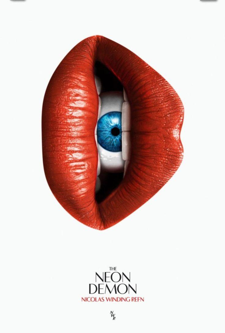 24张国外创意电影海报设计