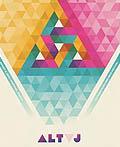 40款创意几何海报设计灵感