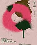 IndieClub海报设计欣赏