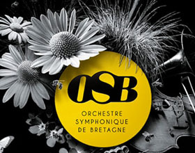 OSB交响乐团海报设计欣赏