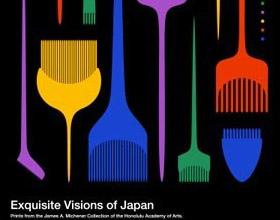 30幅精彩的创意艺术展览海报设计灵感