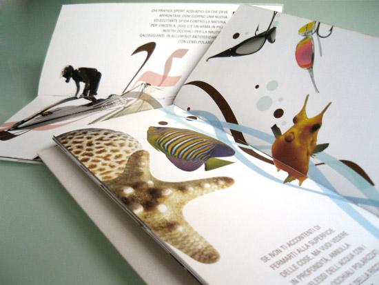精美画册设计作品欣赏