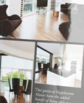Simpson酒店画册设计