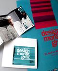 2010  概念折页设计
