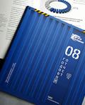 container画册设计