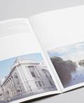 George Street画册设计